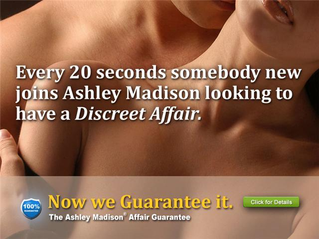 how do credits work on ashley madison