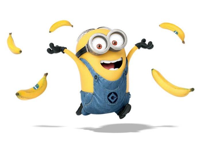 Chiquita-DM2-minion-dave-bananas