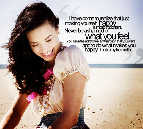 demi-lovato-quotes-sayings-happy-feel
