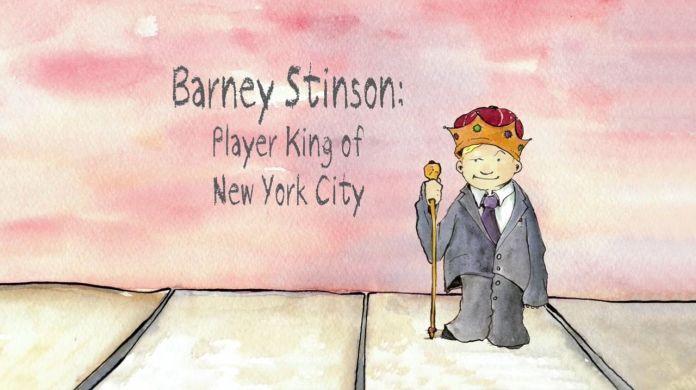 Barney_Stinson,_Player_King_of_New_York_City